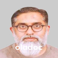 Top Doctor for Obsessive Compulsive Disorder in Lahore - Dr. Shahbaz Noor