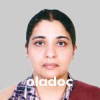 Dr. Sumaira Zulfiqar (Gynecologist, Obstetrician) Lahore