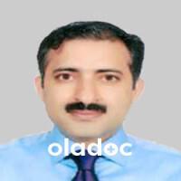 Prof. Dr. Talat Mehmood (ENT Specialist, ENT Surgeon) Lahore