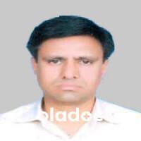 Dr.  Toqeer Ahmad (Pediatrician) Lahore
