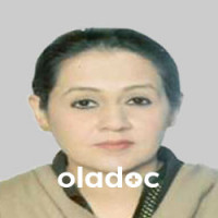 Top Dermatologists in Lahore - Dr. Uzma Ahsan