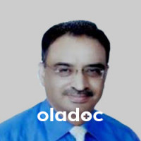 Brig. (R) Dr. Zubair Ahmed (ENT Specialist, Head and Neck Surgeon, ENT Surgeon) Lahore