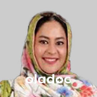Top Doctor for Cognitive Behaviour Therapy (CBT) in Lahore - Ms. Abeer Naseem