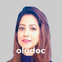 Dr. Aqsa Junaid (Psychologist) Lahore