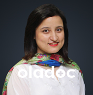Ms. Zahra Shafiq (Psychologist) Islamabad