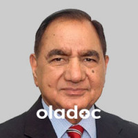 Top General Physician Lahore Dr. Altaf Ahmad Cheema