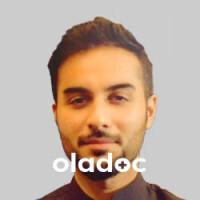 Dr. Omair Anjum (Dentist) Lahore