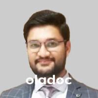 Mr. Hanan Azfar (Physiotherapist) Gujranwala
