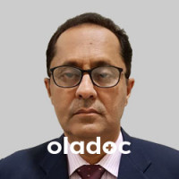 Top Ent Surgeons in Karachi - Dr. Noor A. Shaikh