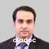 Assist. Prof. Dr.  Mahmood Ahmad Cheema (Gastroenterologist, Hepatologist) Lahore