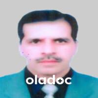 Assoc. Prof. Dr. Ahmad Rohail (ENT Specialist, ENT Surgeon) Lahore