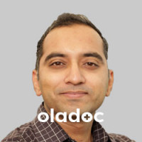 Dr. Ali Asad Khan (Gastroenterologist, Internal Medicine Specialist, Family Physician, Consultant Physician) Lahore