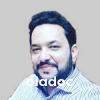 Dr. Asif Zaidi (Gastroenterologist, Hepatologist) Lahore