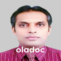 Dr. Kashaf Naseer (Orthopedic Surgeon) Lahore