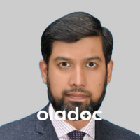 Assoc. Prof. Muhammad Bilal (Orthopedic Surgeon) Lahore