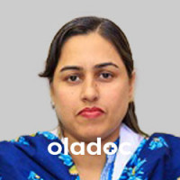 Top Doctors in Shadman, Lahore - Dr. Samina Khursheed