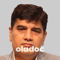 Dr. Shahzad Anwar (Orthopedic Surgeon, Rehab Medicine, Pain Management Specialist) Lahore