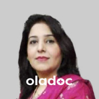 Top Doctor for Gynaecological Tumors in Lahore - Dr. Shysta Shaukat