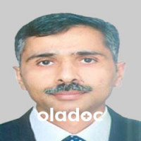 Top Doctors in Westwood Colony, Lahore - Assoc. Prof. Dr. Tahir Bashir