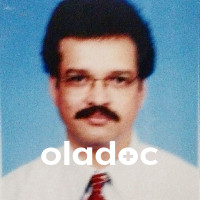 Dr. Muhammad Faheem Bhatti (ENT Specialist) Karachi