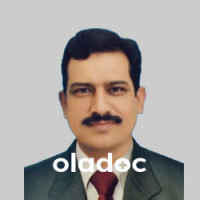 Dr. Muhammad Khalid (Orthopedic Surgeon, Spinal Surgeon) Lahore