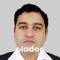 Top Eye Specialist Lahore Dr. Muhammad Ali Haider