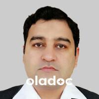 Assoc. Prof. Dr. Muhammad Ali Haider (Eye Specialist, Vitreo Retina Surgeon, Eye Surgeon) Lahore