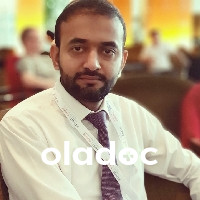 Dr. Istikhar Ali Sajjad (Pulmonologist) Faisalabad