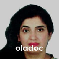 Dr. Marriam Gul (Oncologist) Karachi