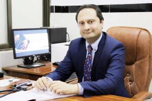 Dr. Suleman Khan (Rheumatologist) Peshawar