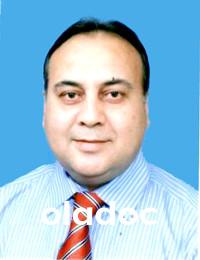 Dr. Khurshid Ahmad (General Physician, General Surgeon) Peshawar