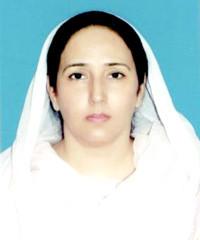 Dr. Mamoona Ritafat (Gynecologist) Peshawar