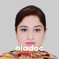 Top Obstetricians in Karachi - Dr. Monica