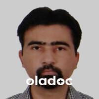 Dr. Usman Zaman Khan (Dentist) Karachi