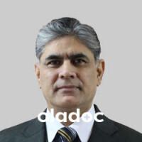 Prof. Dr. Suhail Sarwar (Eye Specialist, Eye Surgeon) Lahore