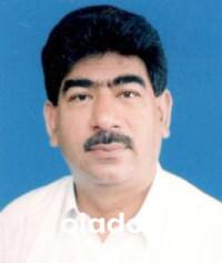 Dr. Akhtar Ali (Nephrologist) Peshawar