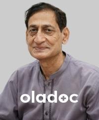 Dr. Zulfeqar Ali Bhatti (Gastroenterologist) Gujranwala