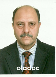 Dr. Kifayat Khan (Pediatrician) Peshawar