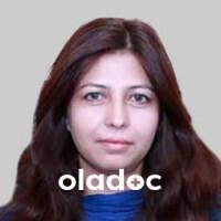 Top Physiotherapist Lahore Ms. Mehwish Niaz