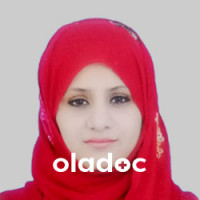 Dr. Kaneez Fatima (Obstetrician, Gynecologist) Islamabad