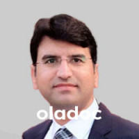 Dr. Mati Ur Rehman (Urologist, Kidney Transplant Surgeon) Peshawar