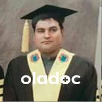 Dr. Qudrat Ullah Wazir (Urologist) Peshawar