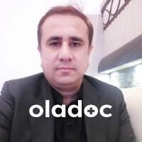 Dr. Jawad Khan (Gastroenterologist) Peshawar