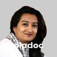 Ms. Sana Fatima (Psychologist) Karachi