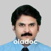 Dr. Ijaz Ahmed Warraich (Psychiatrist) Faisalabad