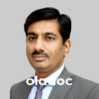 Dr. Muhammad Asif Raza (Neuro Surgeon) Lahore