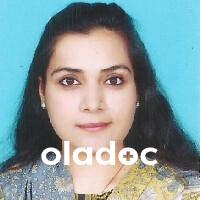 Dr. Rooha Sultan (Dentist, Restorative Dentist) Karachi