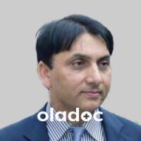 Dr. Mohammad Zarin (General Surgeon, Laparoscopic Surgeon, Bariatric Surgeon) Peshawar