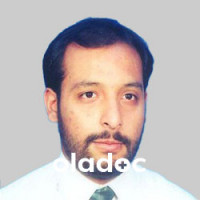 Dr. Muhammad Kashif Iltaf (Cardiologist) Peshawar