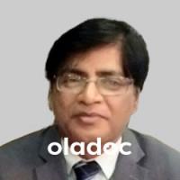 Asst. Prof. Dr. Muhammad Fahim Amir (Cardiologist, Cardiac Surgeon) Karachi